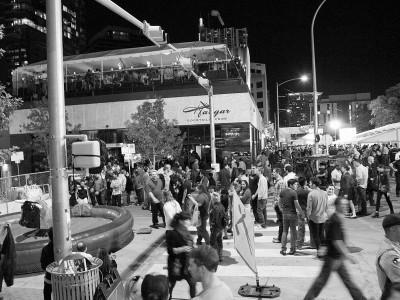 Austin Fan Fest 2013